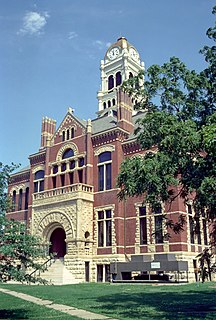 Franklin County Courthouse (Iowa)