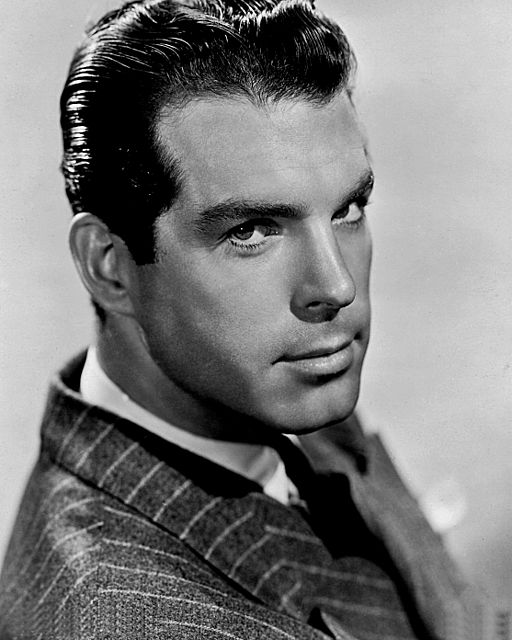 Fred MacMurray - publicity