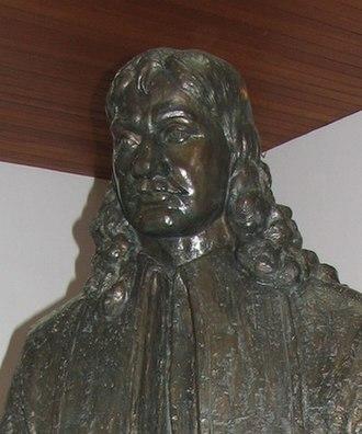 Governor of Formosa - Image: Frederick Coyett