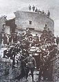 Free state troops capture Millmount in Drogheda during the Civil war.jpg