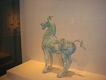 an introduction to the comparison of the roman empire and the han dynasty Han culture introduction the culture of the han dynasties was built on the foundations established by the qin dynasty but they had two striking differences.