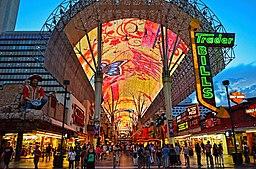Fremont Street Experience - Downtown Las Vegas (19773725368)