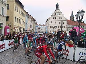 Peace Race - Peace Race 2006.