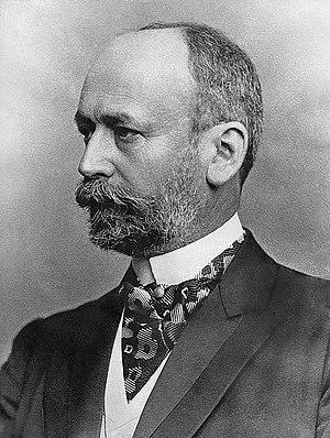 Friedrich Delitzsch - Friedrich Delitzsch (1903)