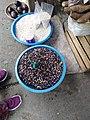 Frijol en el mercado de San Andres Tuxtla.jpg