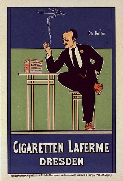 File:Fritz Rehm-Cigaretten Laferme Dresden.jpg