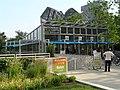 Front of Mcdonalds Bike Center.JPG