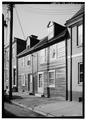 Fronts - 123-125 League Street (Houses), Philadelphia, Philadelphia County, PA HABS PA,51-PHILA,490-1.tif