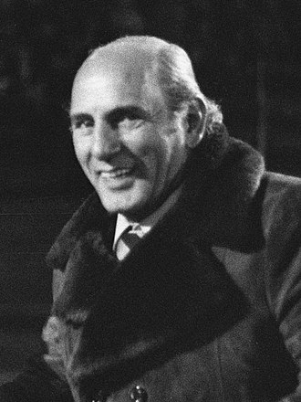 Fulvio Bernardini - Bernardini in 1974