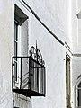 Götzendorf Schloss - Innenhof 8c Fenster.jpg