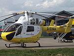 G-EHAA Explorer MD900 Helicopter (25847527833).jpg