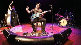G. Love - G. Love in Buffalo, 2013