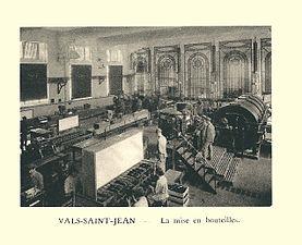 G.-L. Arlaud-recueil Vals Saint Jean-embouteillage, la mise en bouteille-01.jpg