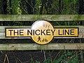 GOC Redbourn 167 The Nickey Line, Redbourn (23966055879).jpg
