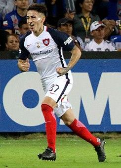 Gabriel Rojas (futbolista argentino) - Wikipedia, la enciclopedia libre