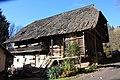 Gaisberg - Bauernhaus.JPG