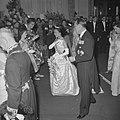 Galaconcert door Koninklijke Militaire Kapel in de Kurz te Den Haag , Prins Bern, Bestanddeelnr 911-7024.jpg