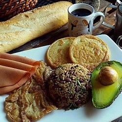 dieta balanceada para desayunos