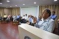 Ganga Singh Rautela Delivers His Farewell Address - NCSM - Kolkata 2016-02-29 1595.JPG