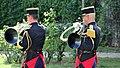 Garde Républicaine en concert dans les jardins de l'Hotel du Minsitre des Affaires Etrangères (Quai d'Orsay) (7).jpg