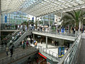 Gare du Nord Paris vue interieure coté banlieue.jpg