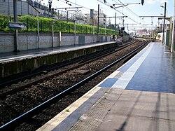 Estación de Fontenay-sous-Bois
