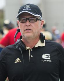 List of Emporia State Hornets head football coaches - Wikipedia 0e183982943e