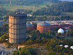 Gasklockorna, flygfoto 2014-09-20.jpg