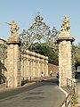 Gate - Residence Square Würzburg - DSC02894.JPG
