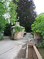 Gate House, Chew Magna. - panoramio.jpg