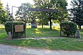 Gateway to Animal Heaven Curtis Memorial Gardens Plymouth Michigan.JPG