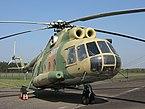 Gatow Mil Mi-8T (2009).jpg