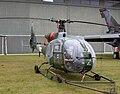 Gazelle XW899 RAF Museum Cosford (1).jpg