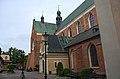 Gdańsk, kościół, ob. katedra p.w. św. Trójcy (katedra), 1 poł. XIII, 1350-1577, XVIII 5.jpg