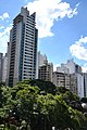Gebäude in São Paulo von MASP aus fotografiert 3 (21928302538).jpg
