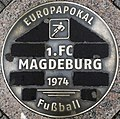 Gedenktafel Breiter Weg (Magdeburg) 1 FC Magdeburg.jpg
