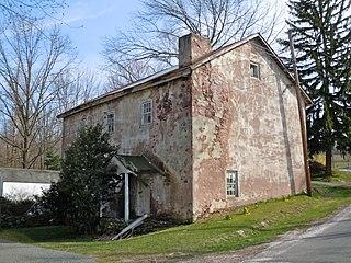 Robeson Township, Berks County, Pennsylvania Township in Pennsylvania, United States