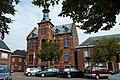 Gemeentehuis in neogotische stijl te Retie.jpg