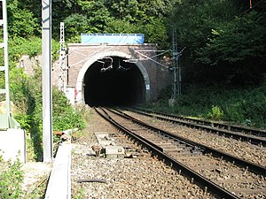 Gemmenicher Tunnel