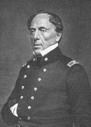 John B. Floyd - General John B. Floyd