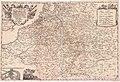Geographischer Grund-Rieß deß Gantzen Rheinstrohms, sambt denen daran gräntzenden Königreichen, Fürstenthümer und Herrsc - urn-nbn-de-0128-1-11799.jpg