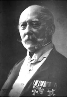 George Adalbert von Mülverstedt German archivist