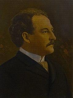 George Thomas Marks