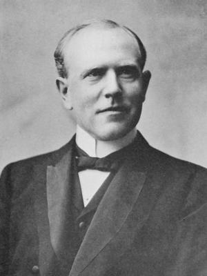 George V. Borchsenius - George Valdemar Borchsenius