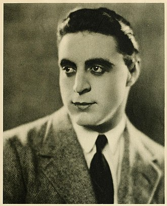 George Walsh - From Stars of the Photoplay