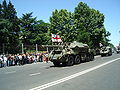 Georgia 152mm SpGH DANA, 2008.JPG