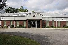 Georgia Department of Labor, Douglas.jpg