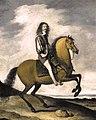Gerard ter Borch - Equestrian Portrait of Heni de Bourbon Orleans, Duc de Longueville.jpg