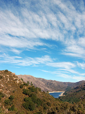Image illustrative de l'article Parc national de Peneda-Gerês