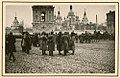 German officers gathered near St. Sophia Cathedral, Kiev (8590840128).jpg